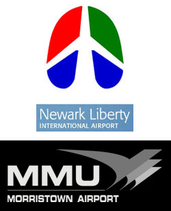 morristown airport car service